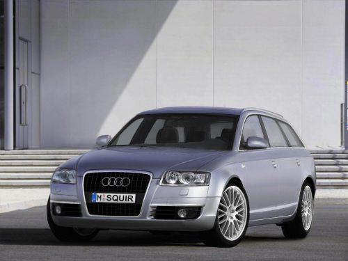 Audi A6 2006 Avant