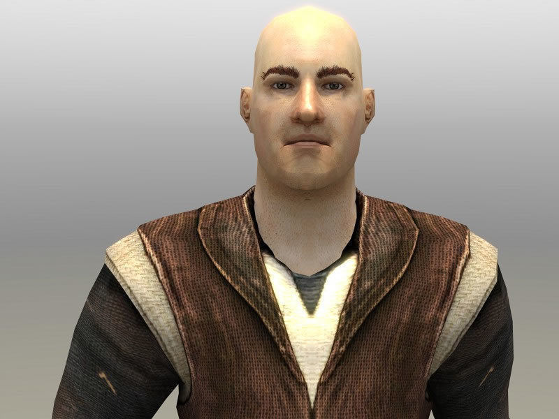 NPC Villager