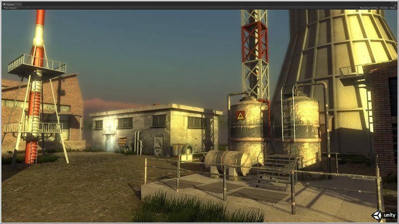 Industrial Buildings 4
