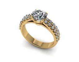 Ring R0537 3D printable model