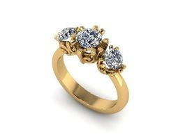 Ring R0539 3D print model