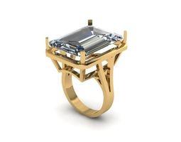 3D printable model Ring R0540