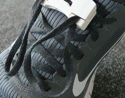 Lace Up Shoe Locker 3D printable model