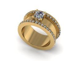 Ring R0553 3D print model