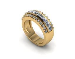 3D printable model Ring R0556