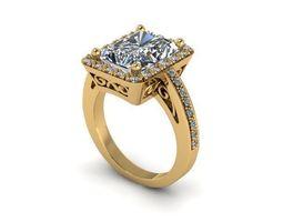 Ring R0557 3D printable model