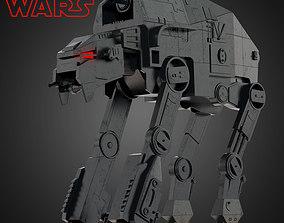 3D AT-M6 Star Wars All Terrain MegaCaliber Six