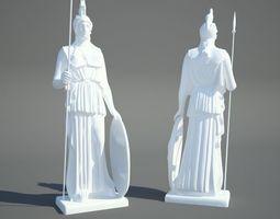 decoration 3d max sculpture 3d models