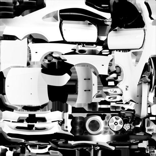 Black S13 Silvia