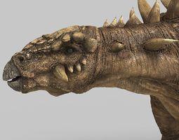 3D model Polocantus