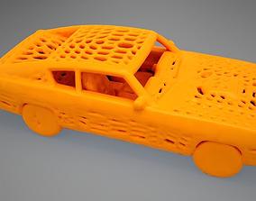 3D print model Alien Attack