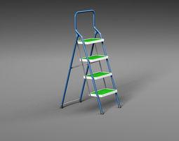 household 3D Ladder