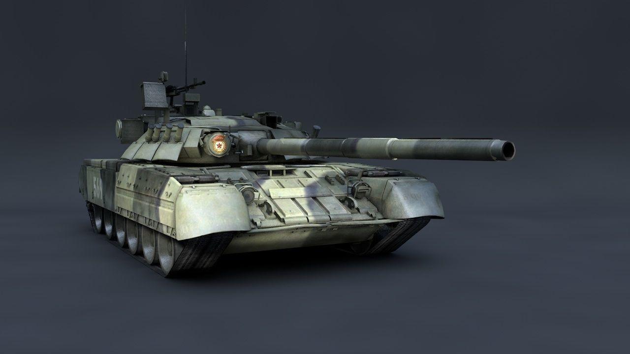 0eba60ff773b mbt t-72 3d model obj mtl 3ds fbx c4d 1 ...