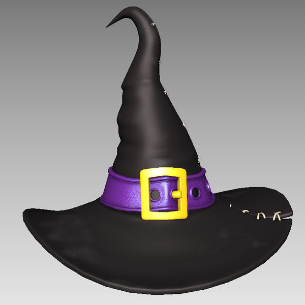Hat Witch