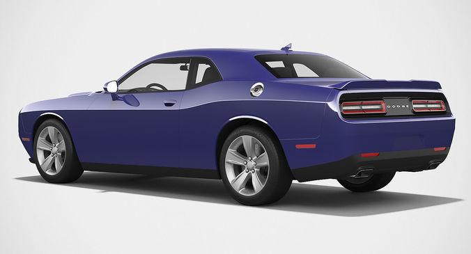 2014 Dodge Challenger: New Car Review - Autotrader