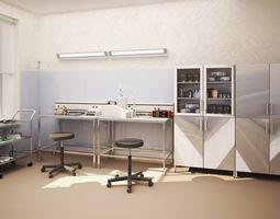 3D Research Laboratory 03