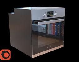 3D Bosch HBA23B151A