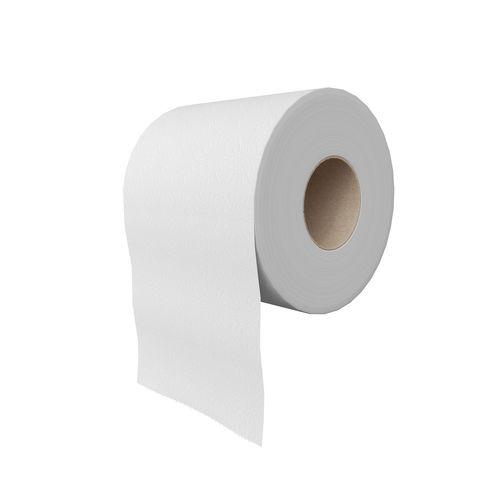 3D model Toilet Paper soft | CGTrader