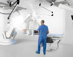 surgeons light 3d