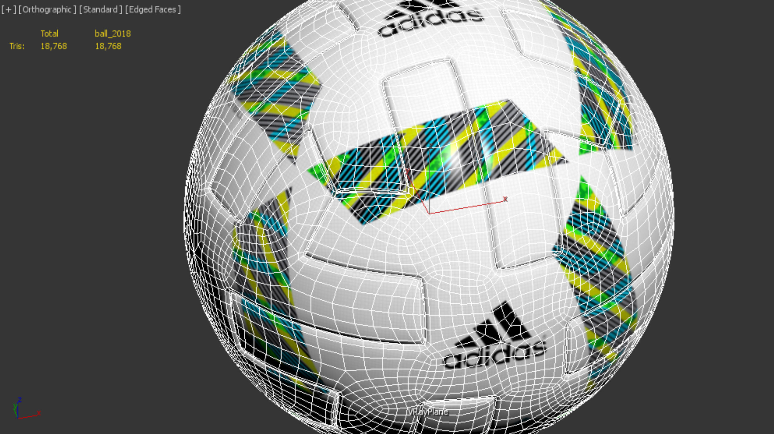 Top Football Ball World Cup 2018 - ball-fifa-blues-stars-youth-cup-2017-3d-model-low-poly-max-obj-fbx  Pictures_362628 .jpg