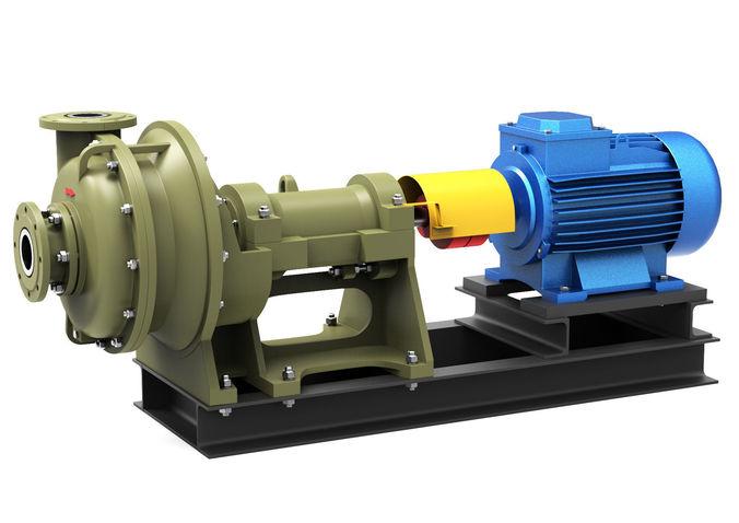 pump centrifugal grt 3d model max obj mtl fbx c4d 1