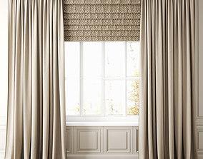 Curtain 75 3D