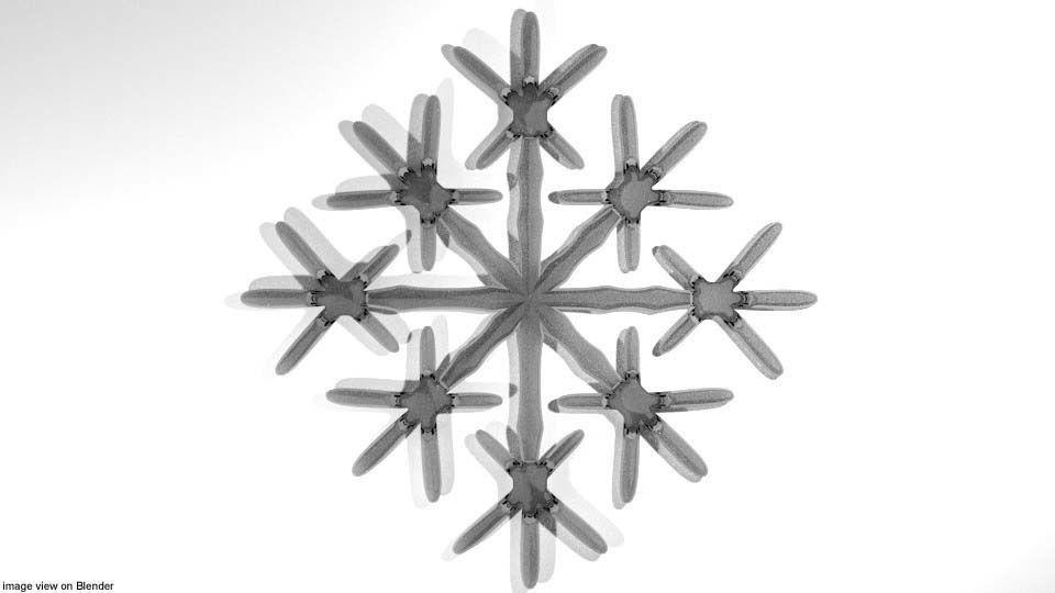 Snowflake - Type 7