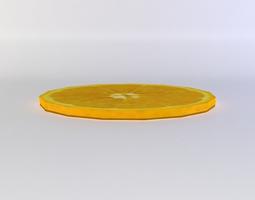 lemon slice 3d model realtime