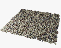 pebbles 3D