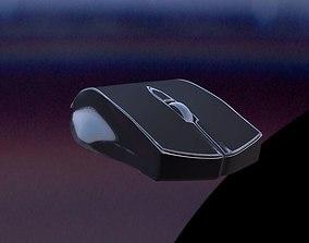 PC mouse 3D PBR