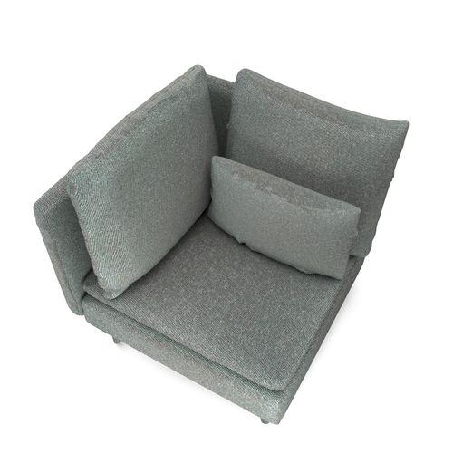 Sofabett ikea  Ikea corner sofa 3D | CGTrader