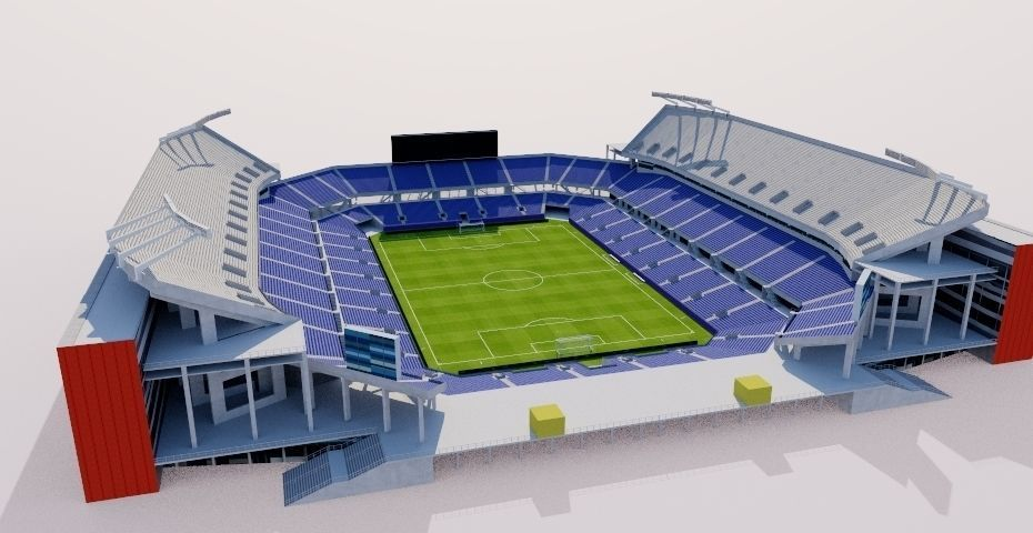 Orlando Citrus Bowl - Camping World Stadium