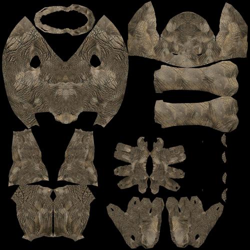 3D model Cave Goblin | CGTrader