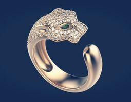 3D print model Ring 71