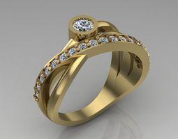 Ring 1 3D printable model
