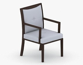 0170 - Chair 3D asset