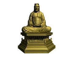 Bodhidharma model