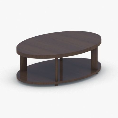 0348 - coffee table 3d model max obj mtl 3ds fbx dae pdf 1