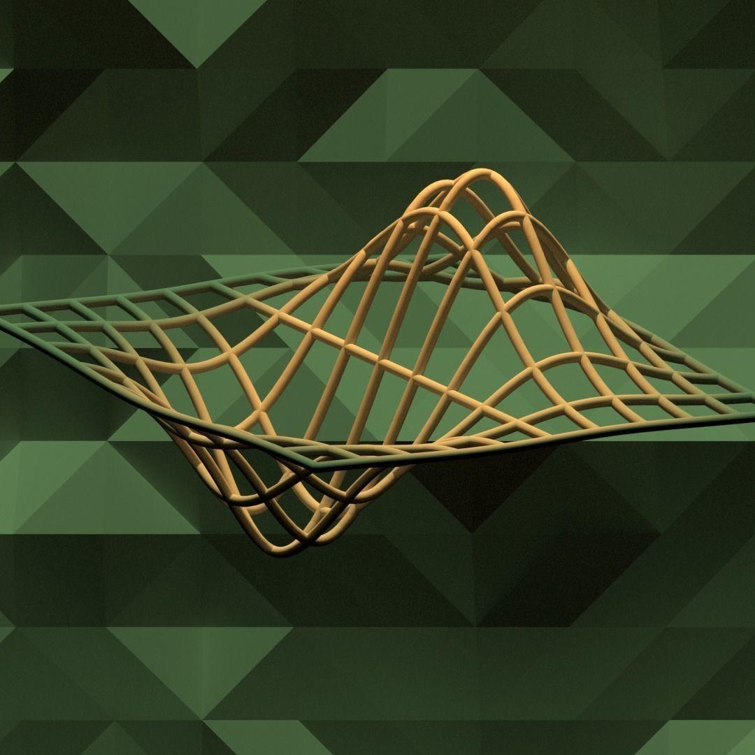 3D math function pack 8pcs