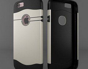 iphone case 3D mobile