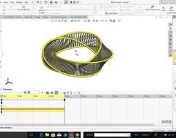 RING-BILEZIK 3D model