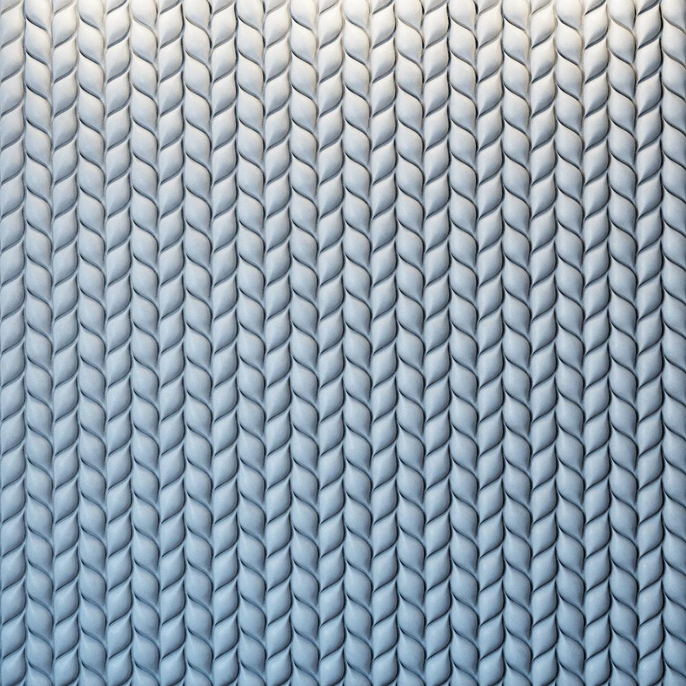 3D Panel Treccia | CGTrader