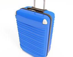 Suitcase 3D