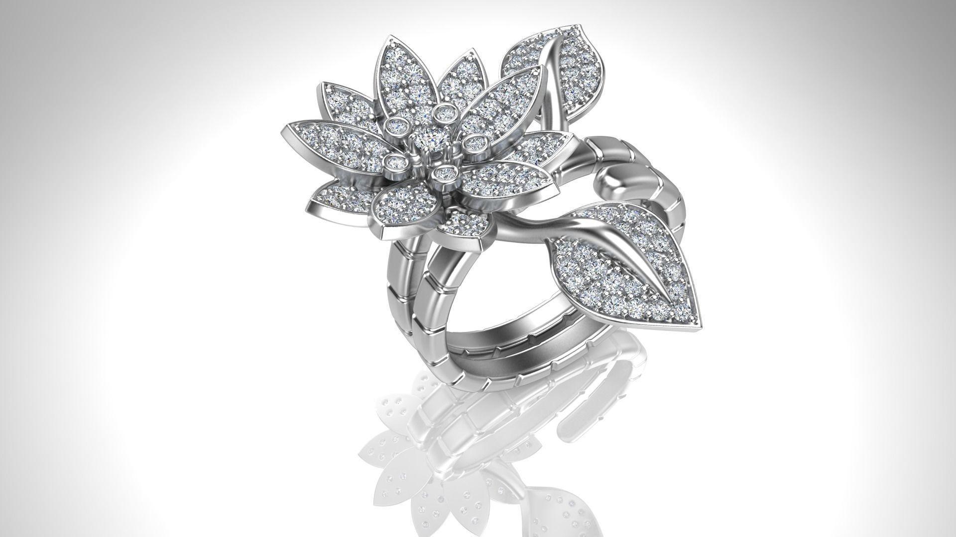 Floral Design - 3