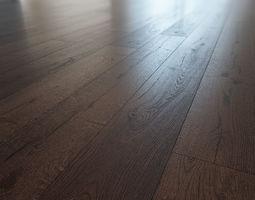 3D model Wooden floor 04 WITH PLUGINS-FREE