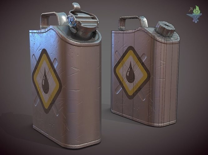 Scepter Container