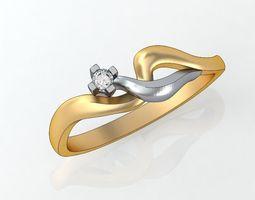 Ring124 3D printable model