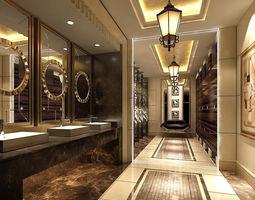 bathroom design complete model 134
