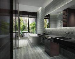 bathroom design complete model 153