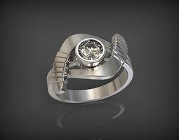 3D printable model Hockey Ring